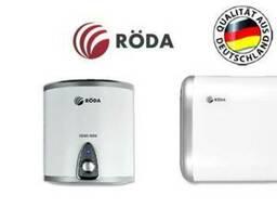 Бойлер электрический Roda Palladium/Inox/AquaWhite 30-150 л