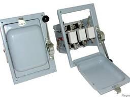 БПВ 250 А 380 В Блоки предохранитель-выключатель БПВ