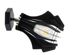 Бра Atma Light серии Art Brabb W175 BlackPearl