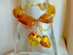 Браслет «Золото инков» - фото 1