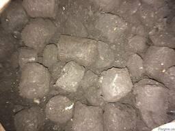 Брекетированный уголь