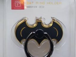 Брелок Бэтмэн Batman украшение кольцо на телефон держатель подставка
