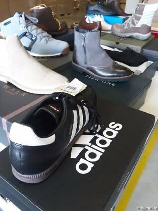Брендовая Обувь Сток Германия