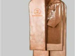 Брендові чохли для одягу. Логотип , Ціни виробника Пласт- сис