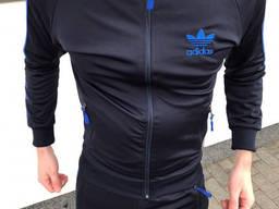 Брендовые спортивные костюмы ОПТОМ