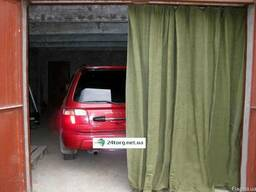 Брезентовые шторы,полога из брезента