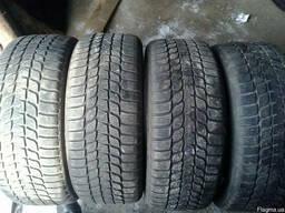 Bridgestone Blizzak 245 45 R18 Зима б/у