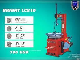 Комплект Шиномонтажный Станок Bright LC810 и балансировочный