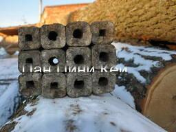 Брикет Дубовый от завода производителя