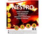 Брикет из древесины Nestro в мешках - photo 3