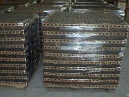 Брикет топливный Pini kay (Пиникей) на Экспорт из Украины