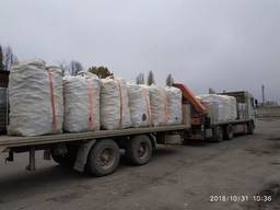 Топливные брикеты дубовые нестро в Одессе оптом. 3450грн. - photo 3