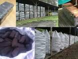 Брикети для опалення пташників, кращі за дрова і вугілля - фото 2