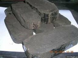 Брикеты из торфа фасованный в мешках по 40 кг с доставкой