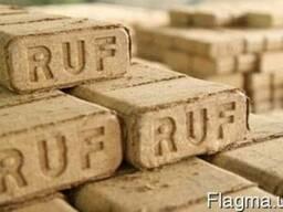 Брикеты RUF