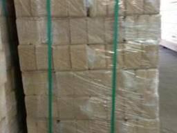 Брикеты RUF из опилок сосны от производителя - фото 3