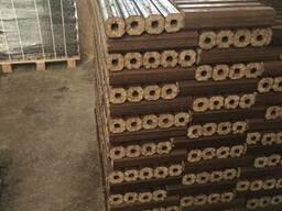 Брикеты топливные PiniKay (EcoBonfire) евро дрова - фото 3