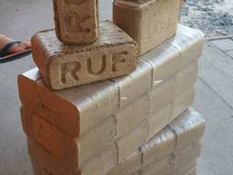 Брикеты типа «РУФ» RUF - Ковель