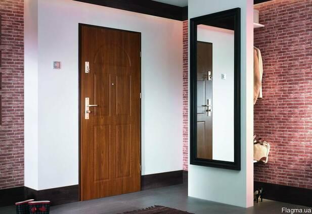 Бронированные двери в Кривом Роге. Сравнить цены