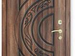 Бронированные двери от завода по низким ценам, фото 4