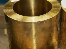 Лента латунная ЛАНКМц 0, 5х250мм