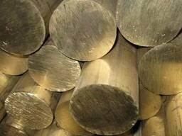 Круг бронзовый 130*220 мм БрАЖМц 10-3-1, 5