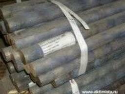 Бронзы алюминиевые ( БрАЖ, БрАМц) ) круги (прутки)