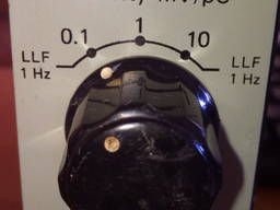 Bruel & Kjear -тип 2651- усилитель заряда