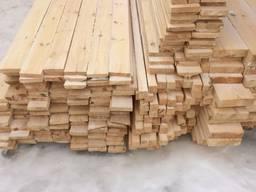 Брус любого сечения L=4 или 4, 5 м, купить брус из дерева