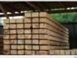 Брус сосна 4, 0м- 4, 5м, 6м (любое сечение )
