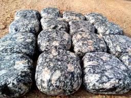 Брусчатка галтованная Корнин 10х10х3 см