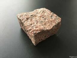 Брусчатка гранитная колотая - фото 4
