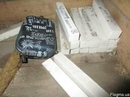 Брусок абразивний 12х12х125 мм