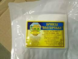 """Брынза """"Болгарская"""""""