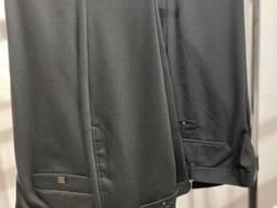 Сток Брюки классика Karl Lagerfeld 100% шерсть цвет чёрный