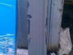 Брызговик передний (150. 47. 018-1) облицовки ХТЗ, Т-150