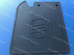 Брызговик заднего колеса левый Таврия ЗАЗ 1102-8404321