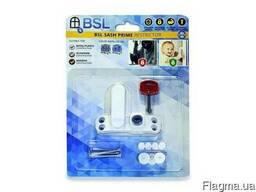 BSL sash prime защита на окно , детская безопасность.