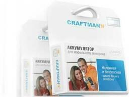 BT51 аккумулятор Craftmann для Meizu MX5 16GB (3050mAh)