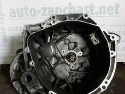 Б/У АКПП автоматическая коробка передач (1,6 HDI 8V)...