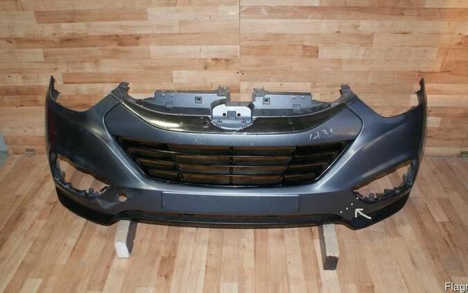 БУ Бампер передний (Детали кузова) на Hyundai IX35