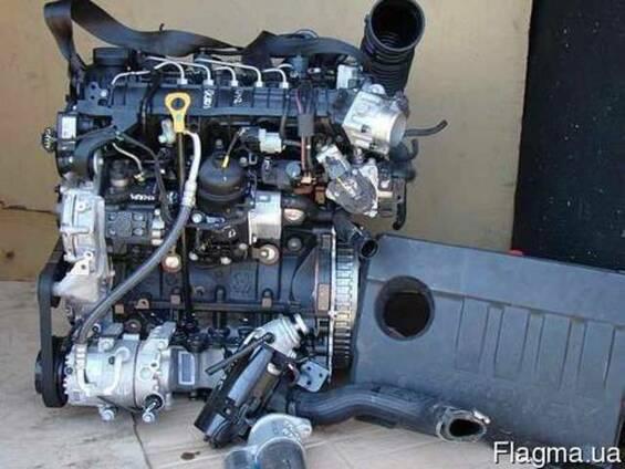 БУ Блок двигателя (Детали двигателя) на Hyundai IX35