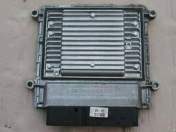 БУ Блок управления двигателем (Єлектрооборудование двигателя