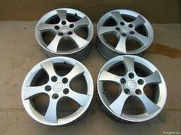 БУ Диск (Колеса и шины) на Kia Ceed