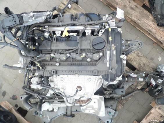 БУ Двигатель 2.0 бензин (Детали двигателя) на Hyundai IX35