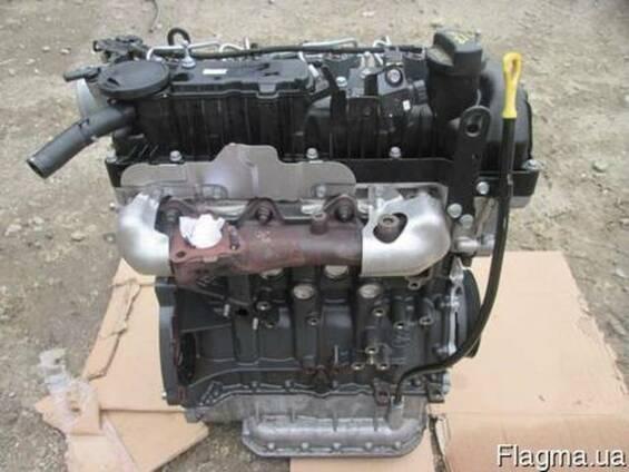 БУ Двигатель 2.0 дизель (Детали двигателя) на Hyundai IX35