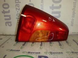 Б/У Фонарь задний левый (Седан) Dacia Logan 2005-2008. ..