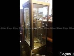 Бу холодильная витрина, (Италия) 29 500грн, для кондитерской