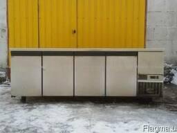 Бу холодильный стол Desmon (Италия) для проф кухни ресторана