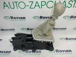 Б/У Кулиса КПП (1, 9 dci 8V) Renault Megane 3 2009-2013. ..